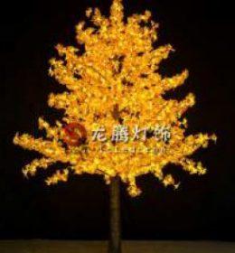 Lampu pohon hias berkualitas GCFZ-ZXFY3521