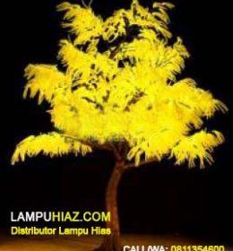 Lampu Pohon Hias Surabaya dan sekitarnya murah GCFZFW-2834G