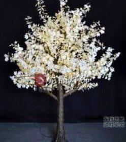 Beli lampu pohon hias berkualitas tinggi di surabaya GCFZFY1510Q-3m
