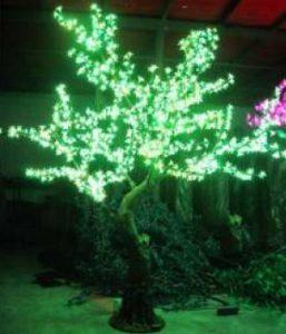 Harga lampu hias pohon taman murah YHG1008