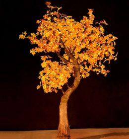 Lampu hias pohon di surabaya lampu hias taman murah GCFZFY-1810G