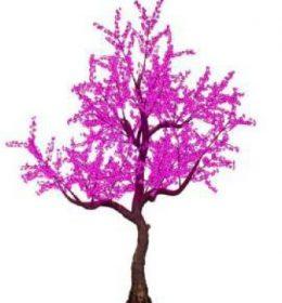 Lampu pohon hias warna warni YHG972O