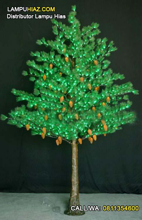 Lampu Hias Pohon untuk tempat wisata GCZXSS-3521C