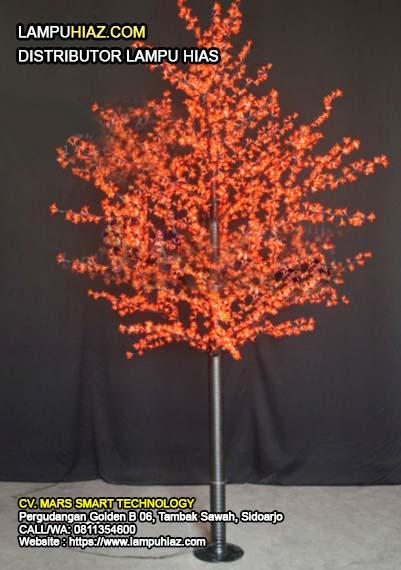 Lampu pohon hias taman dan alun alun GCPTYH-3510