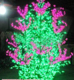 Lampu hias pohon murah, beli lampu hias led bentuk pohon, harga lampu hias pohon, distributor lampu hias,