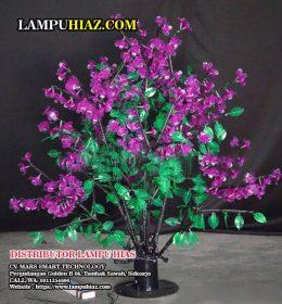 Lampu hias pohon untuk taman kota murah berkualitas GCDXHS-1210